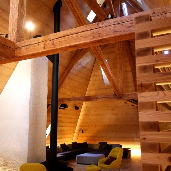 M'Architecte - SAMOENS