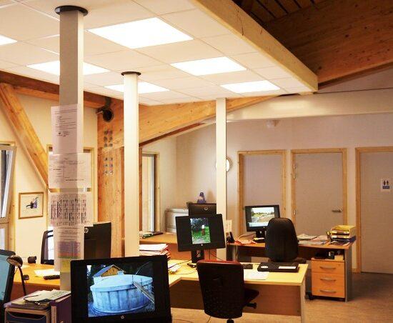 M'Architecte - Bureaux techniques Les Carroz